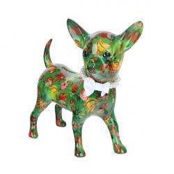 Chihuahua 'Nanou'