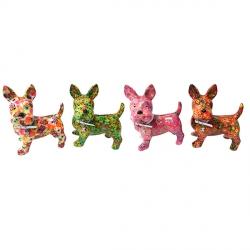 Hond 'Boomer' XL (Roze)