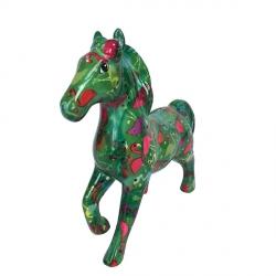 Paard 'Lucky'