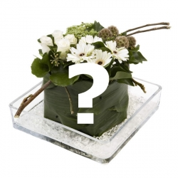 Snel bloemstuk bestellen
